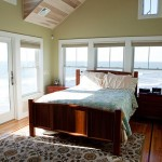 Water's Edge: Bedroom