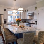 coastal kitchen island